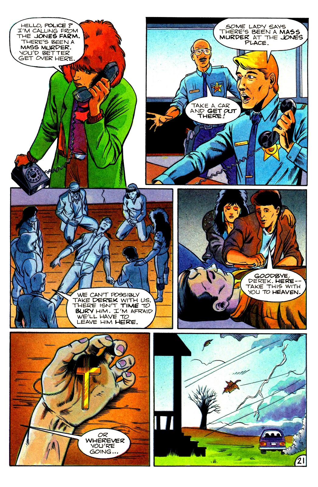 Fright Night issue 20 - Page 26