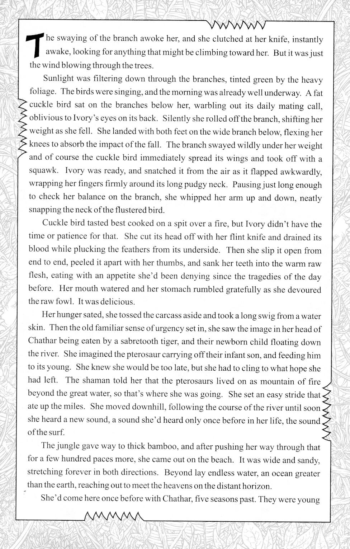 Read online Jungle Fantasy (2002) comic -  Issue #3 - 18