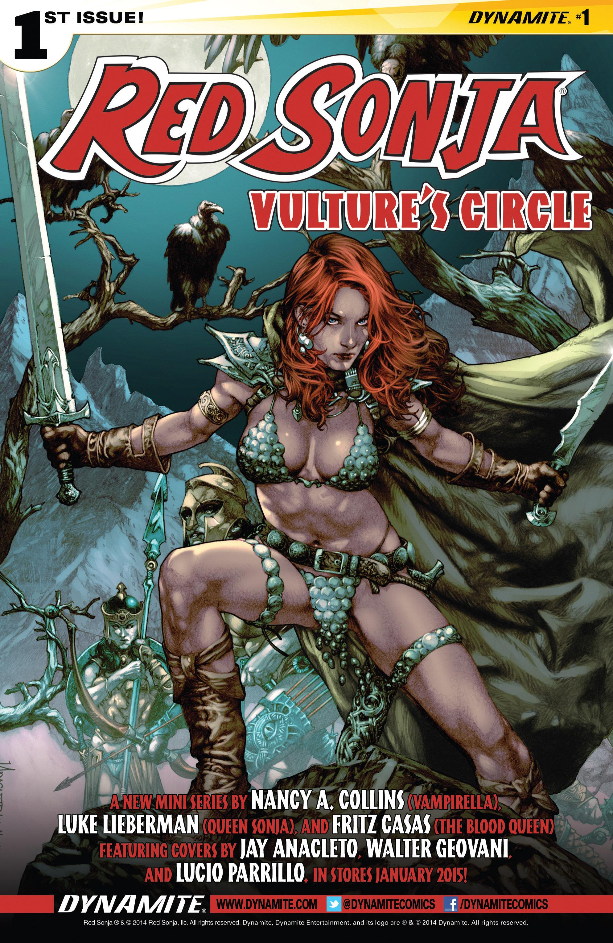 Read online Mercy Thompson comic -  Issue #2 - 35