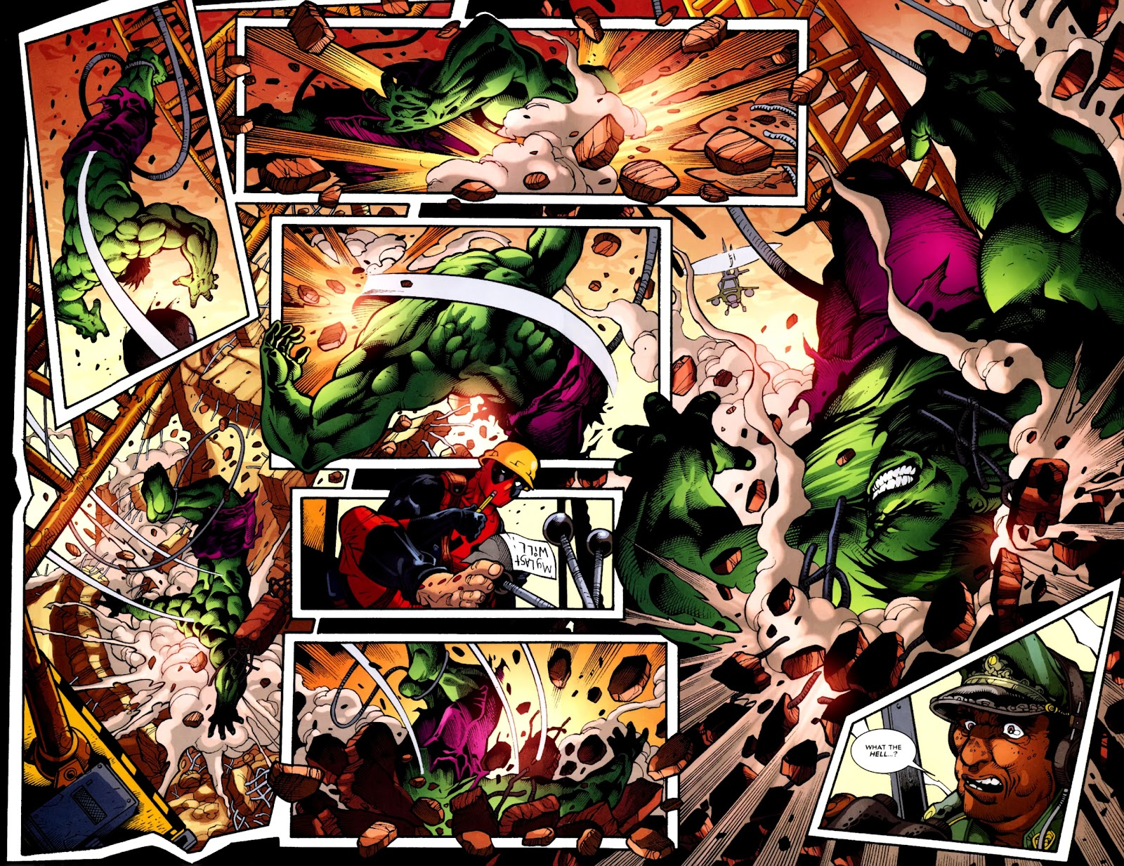 Read online Deadpool (2008) comic -  Issue #38 - 14