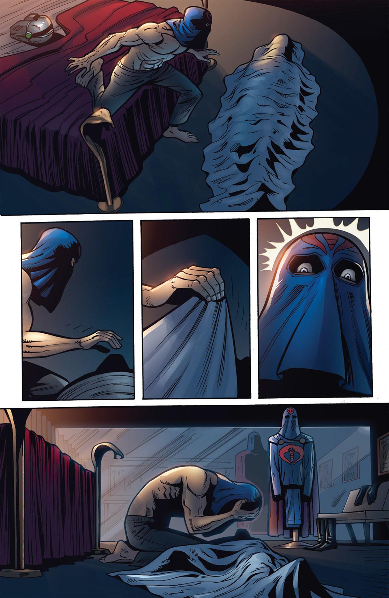 G.I. Joe: A Real American Hero 173 Page 10