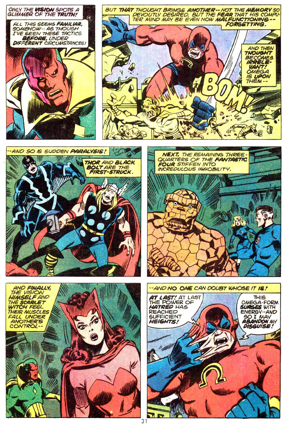 The Avengers (1963) 127 Page 17