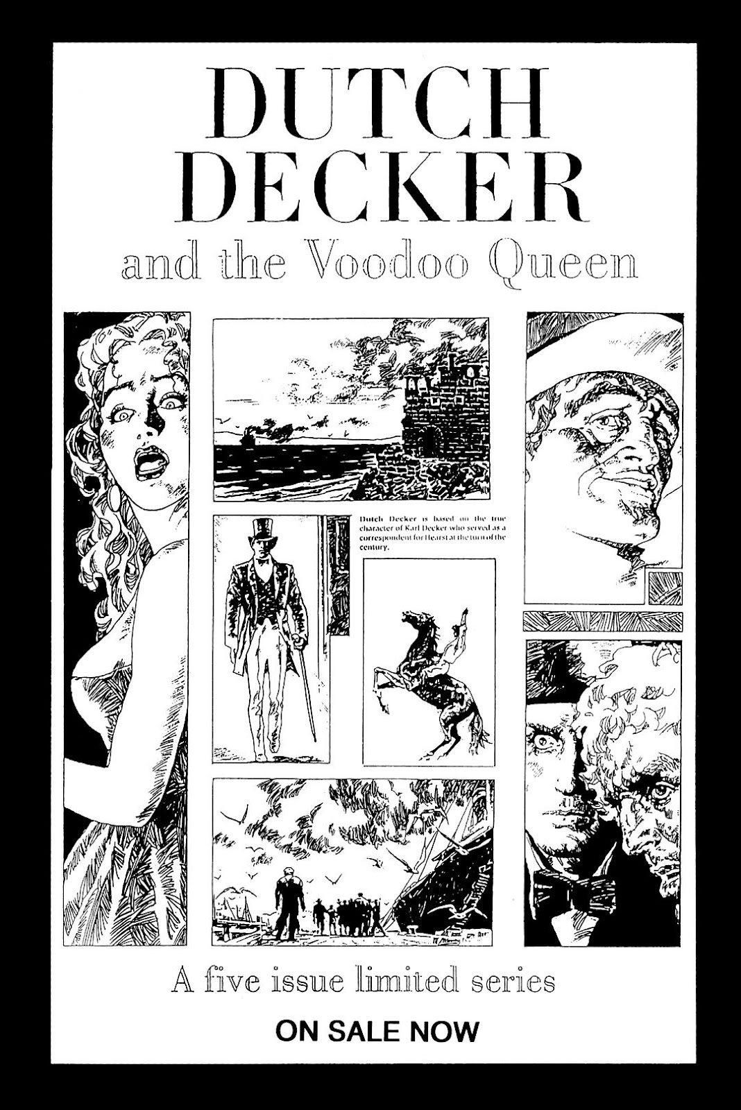 The Realm (1986) issue 18 - Page 32