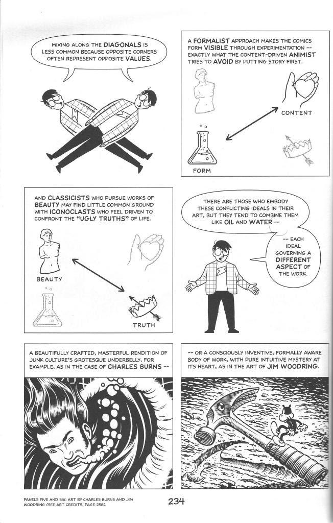 Making Comics #TPB_(Part_3) - Read Making Comics Issue #TPB