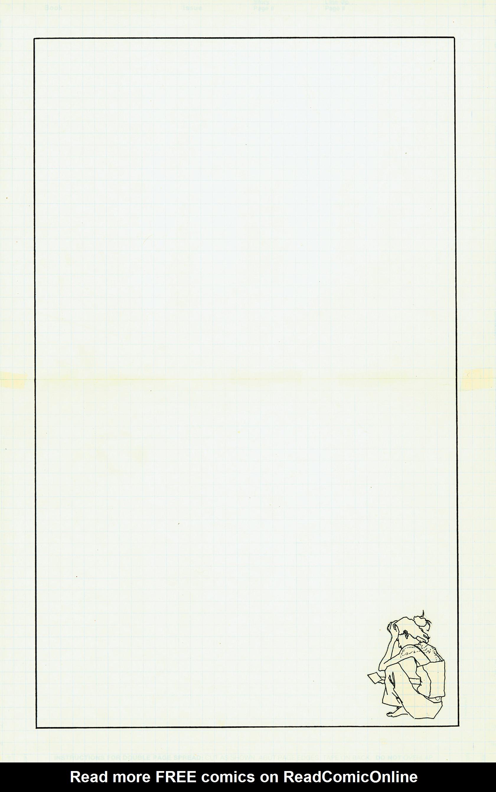 Read online Kabuki (2004) comic -  Issue #7 - 17