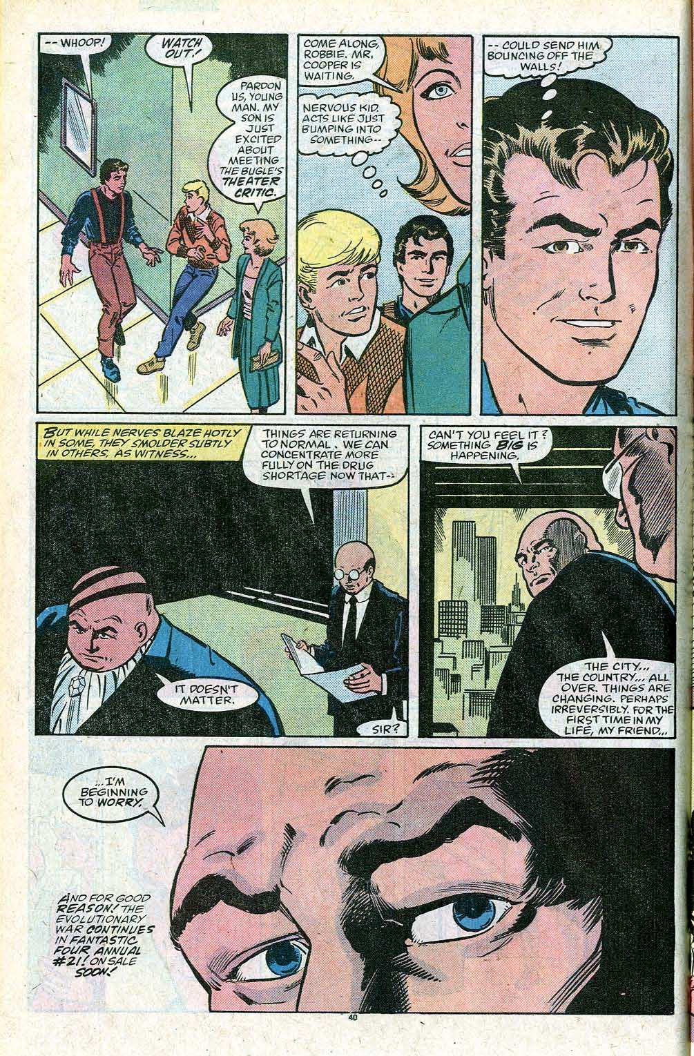 The Amazing Spider-Man (1963) _Annual_22 Page 41