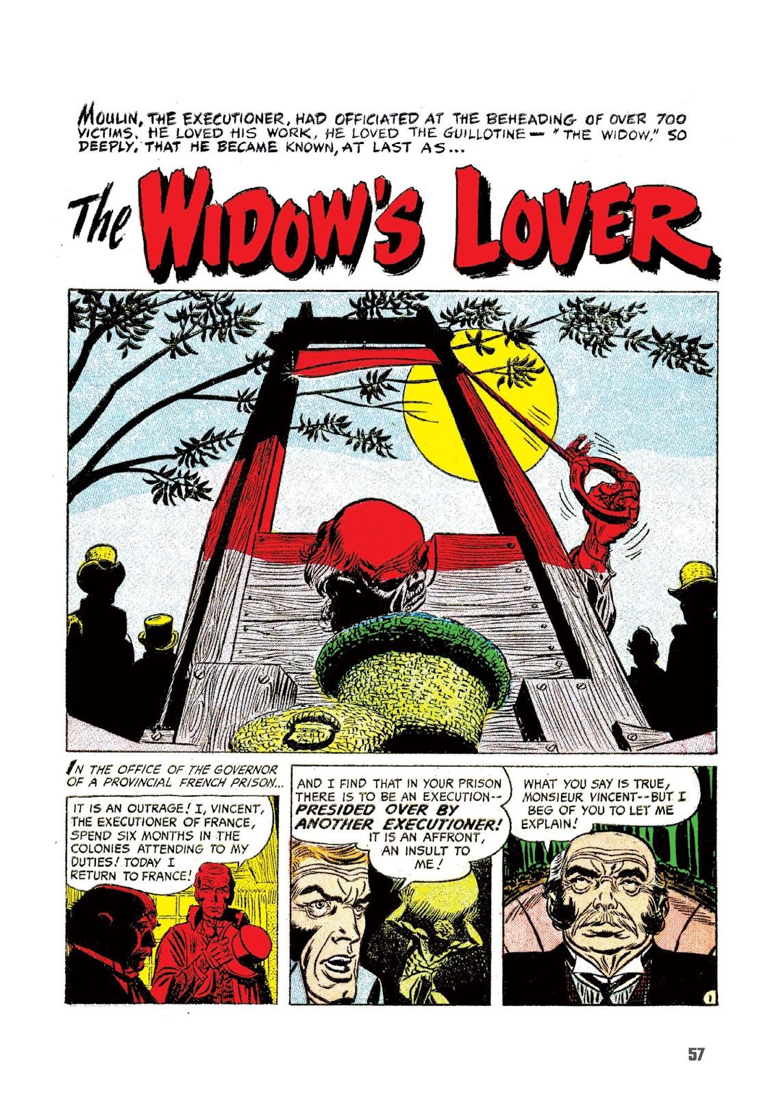 Read online The Joe Kubert Archives comic -  Issue # TPB (Part 1) - 68