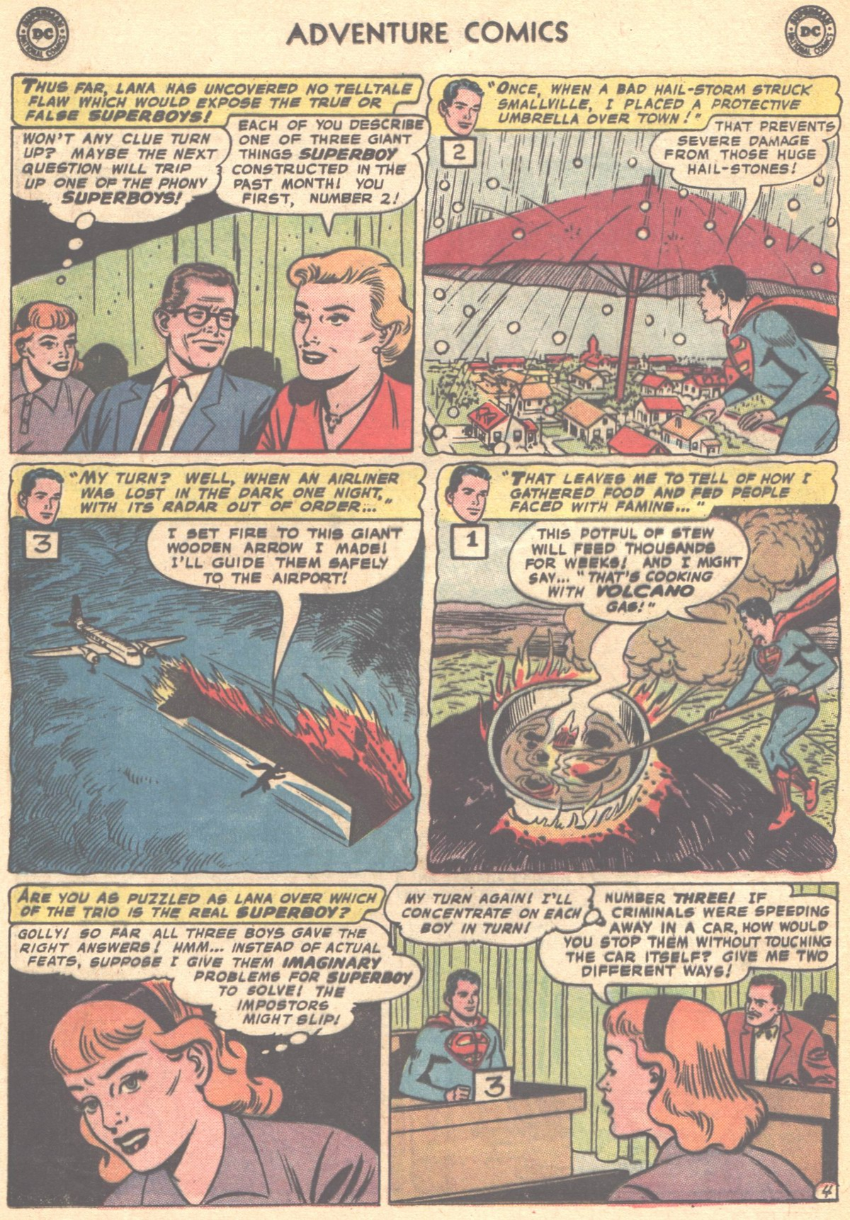 Read online Adventure Comics (1938) comic -  Issue #324 - 28