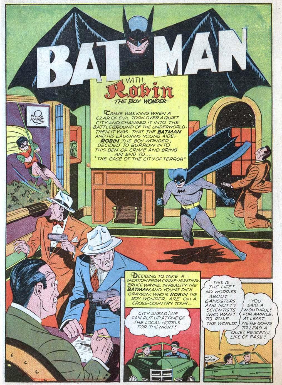 Read online Detective Comics (1937) comic -  Issue #43 - 3
