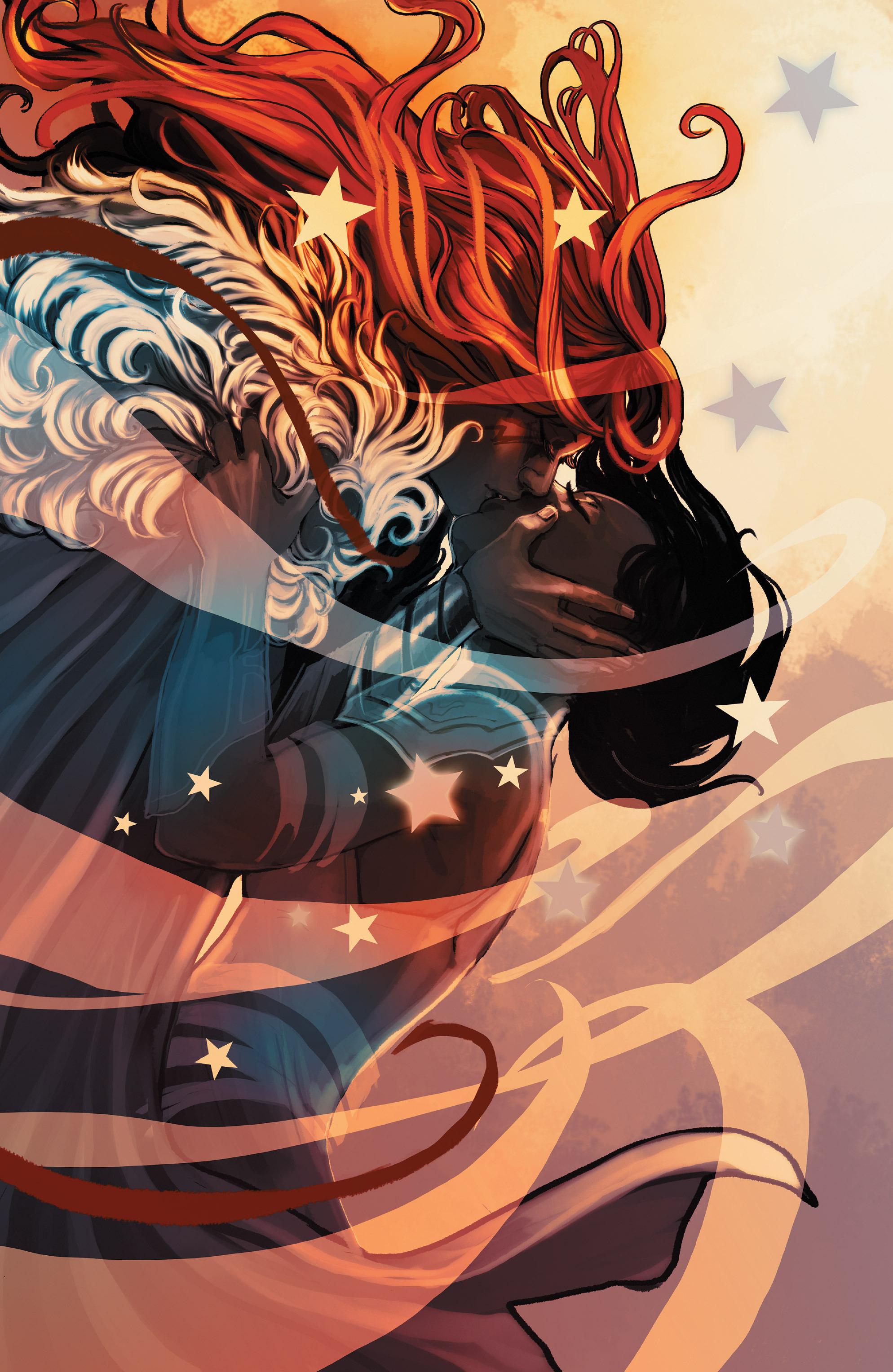 Read online Angela: Queen Of Hel comic -  Issue #5 - 19