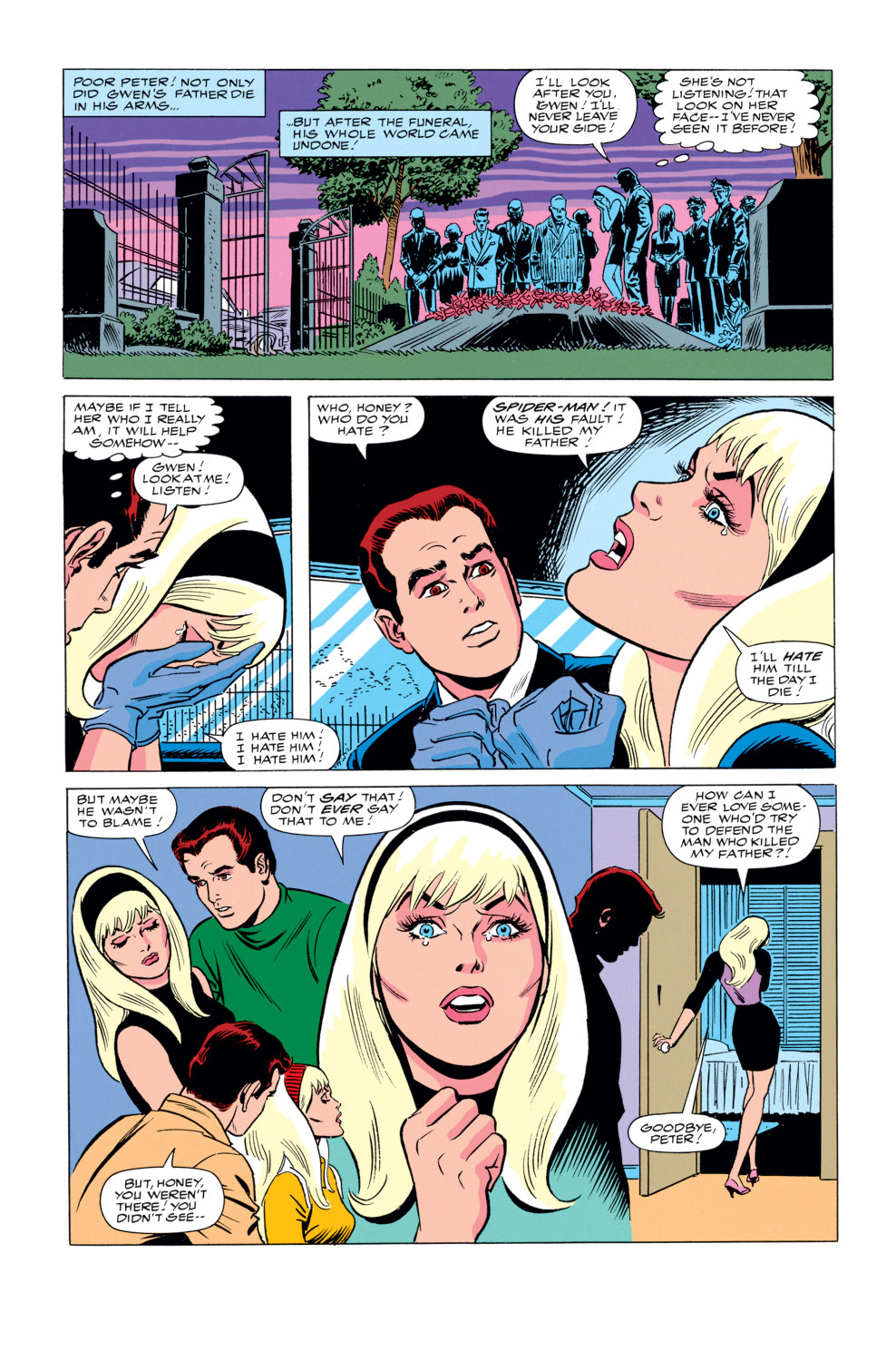 The Amazing Spider-Man (1963) 365 Page 51