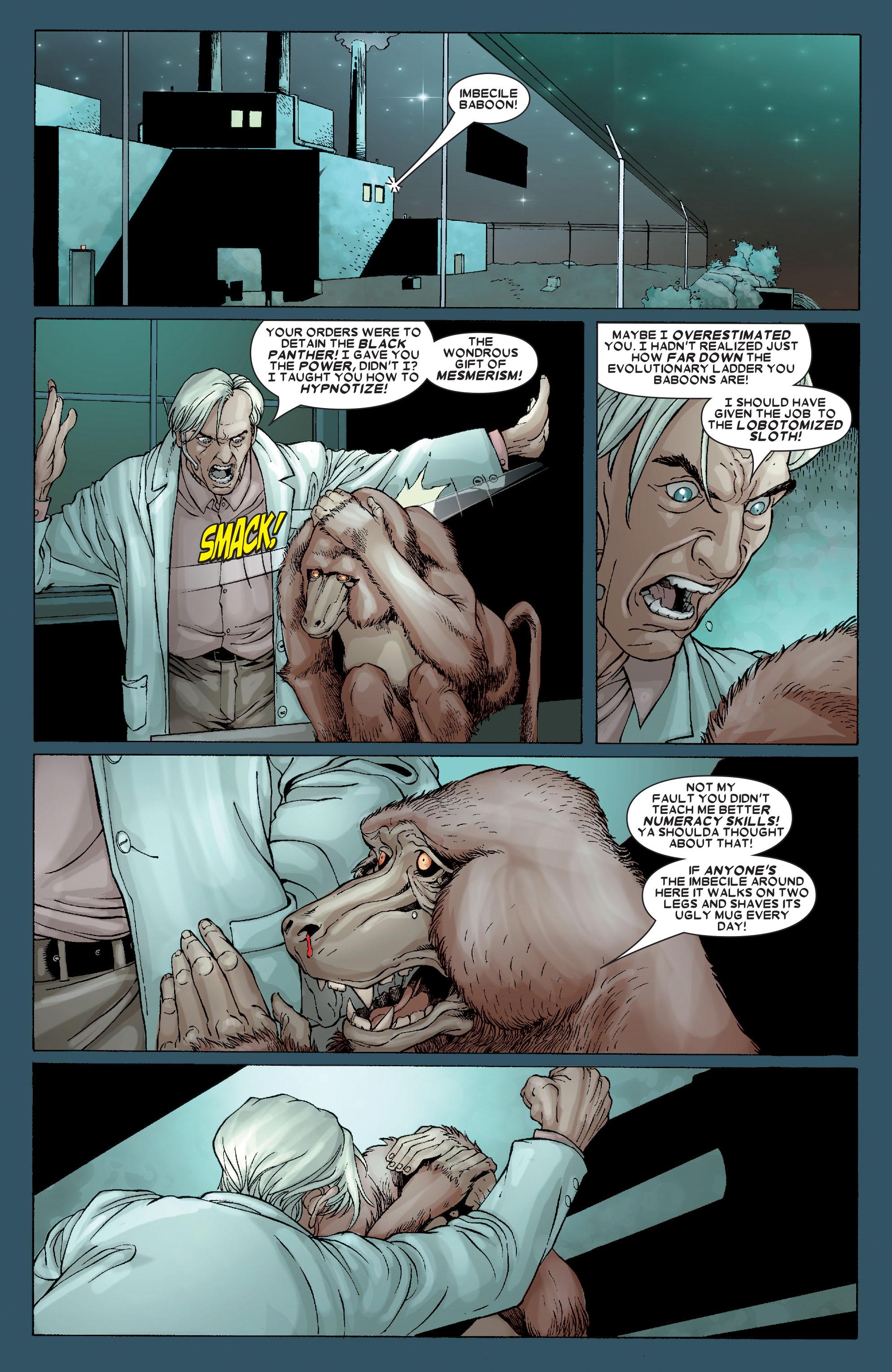 X-Men (1991) 176 Page 8