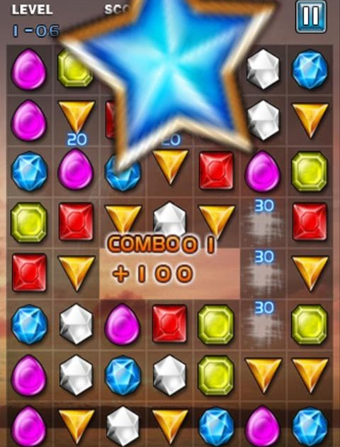Kindle Fire HD Games: Install Jewels Star Onto Your Kindle