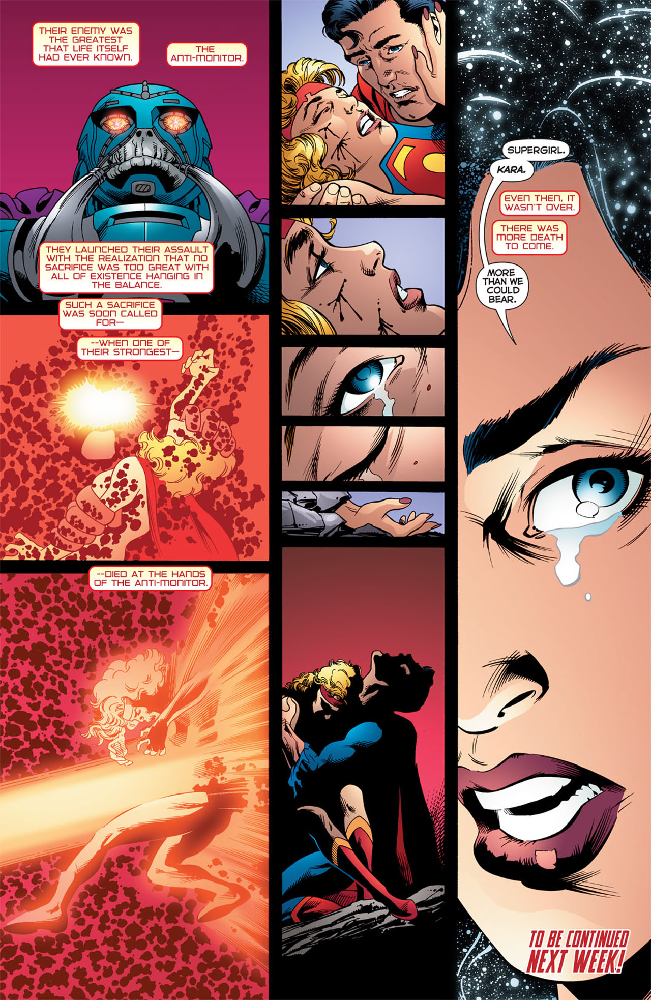 Read online 52 comic -  Issue #4 - 26