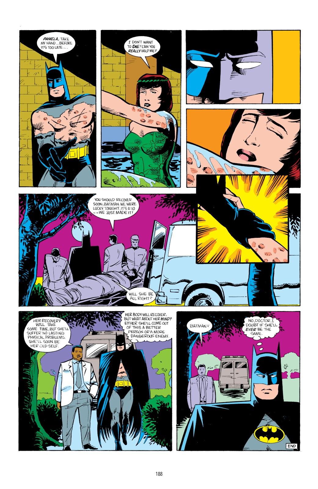 Read online Detective Comics (1937) comic -  Issue # _TPB Batman - The Dark Knight Detective 2 (Part 2) - 90