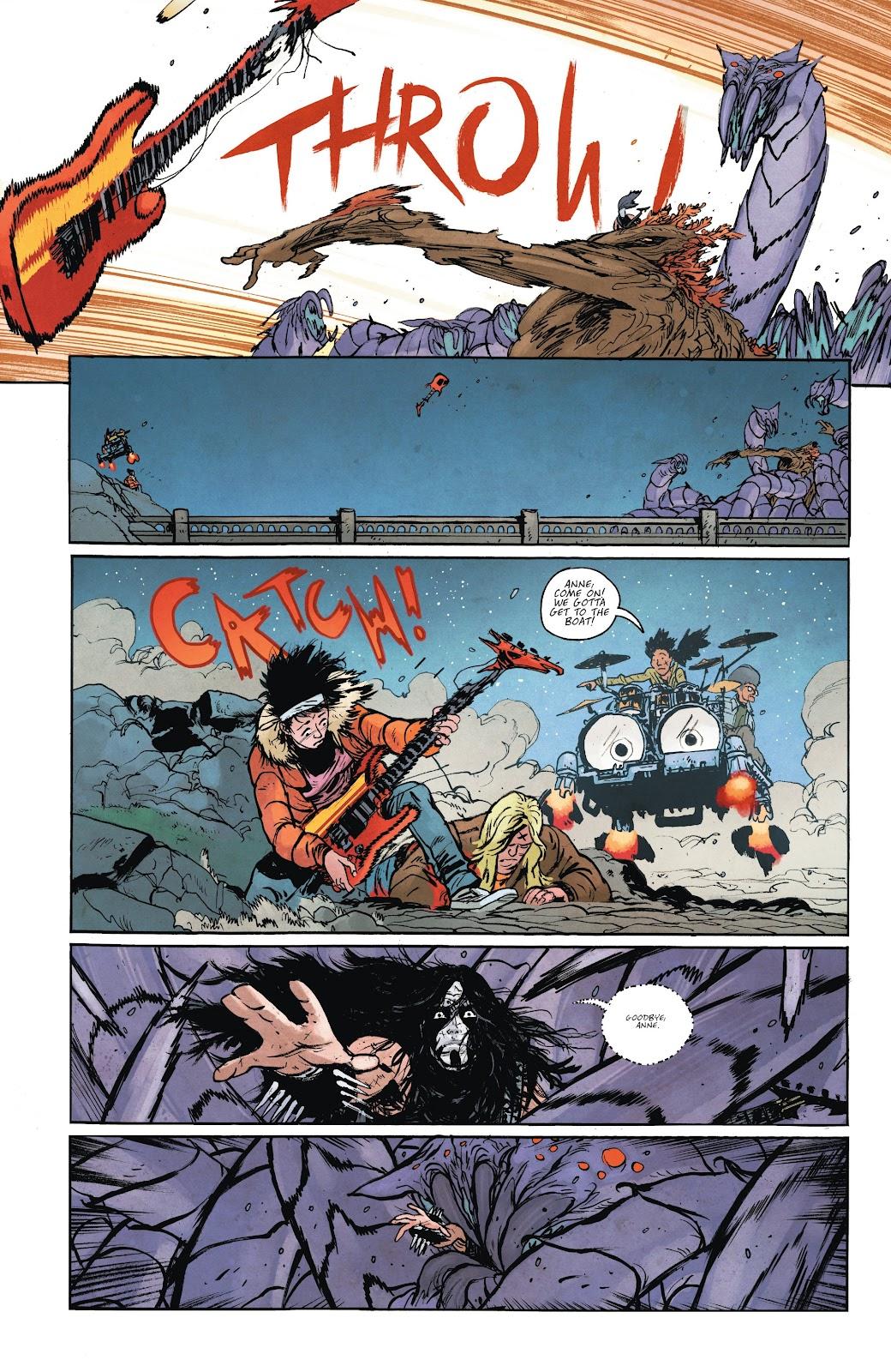 Read online Murder Falcon comic -  Issue #6 - 24