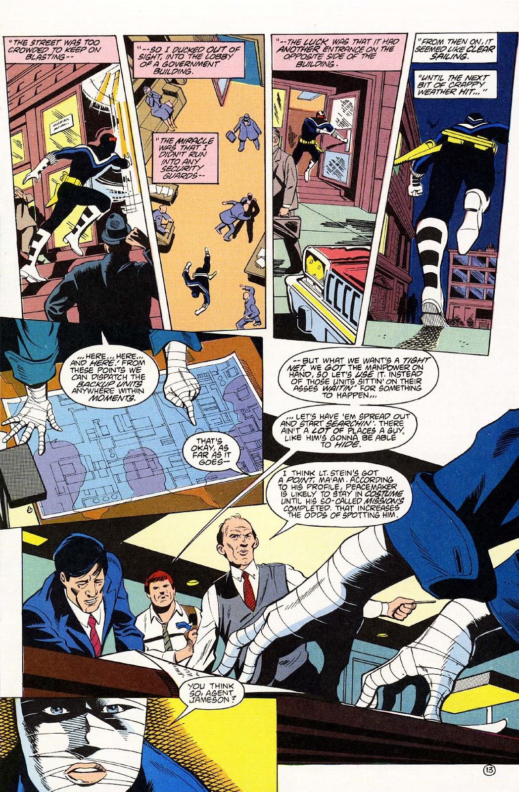Vigilante (1983) issue 43 - Page 15