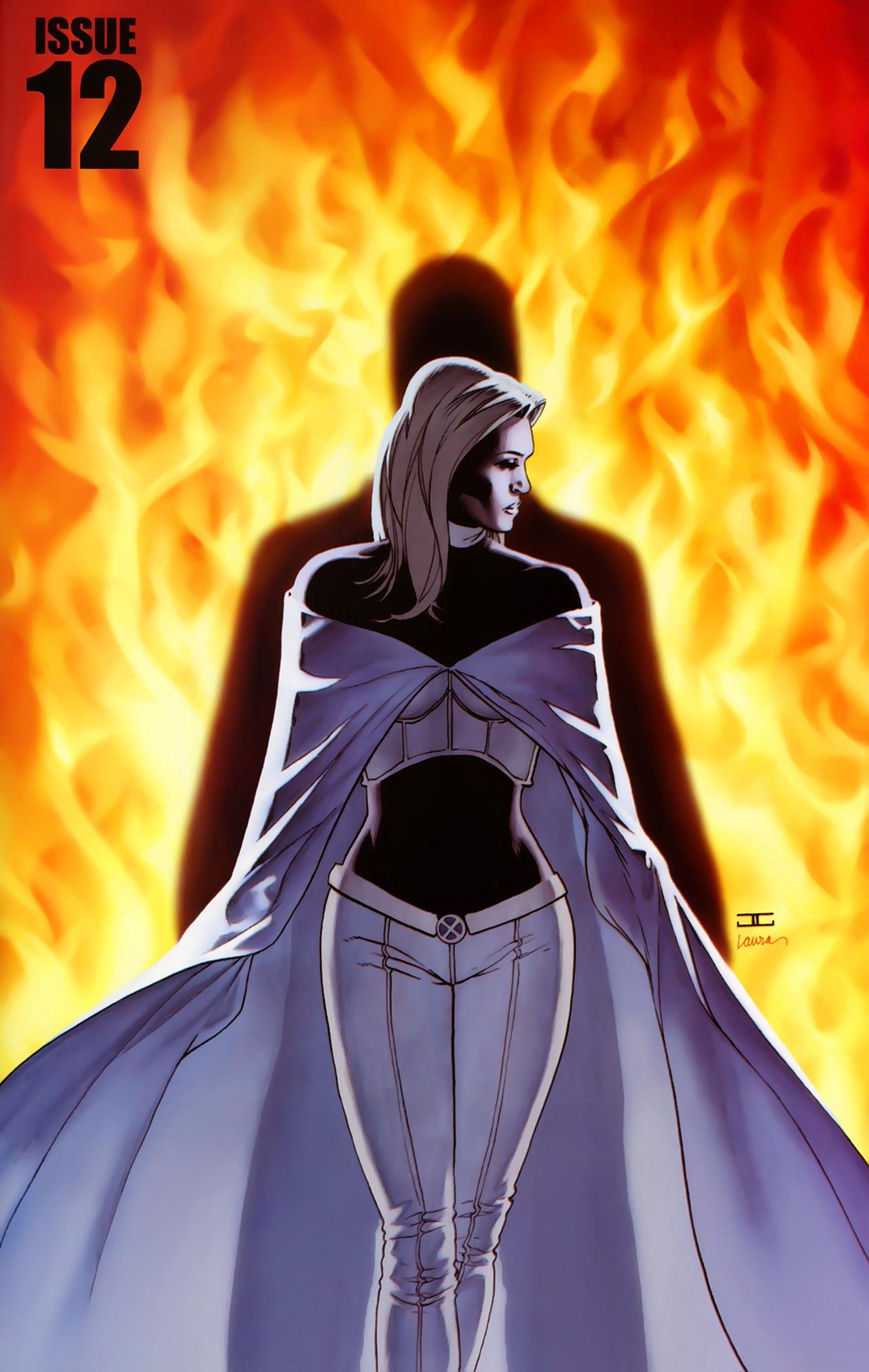 Read online Giant-Size Astonishing X-Men comic -  Issue # Full - 48