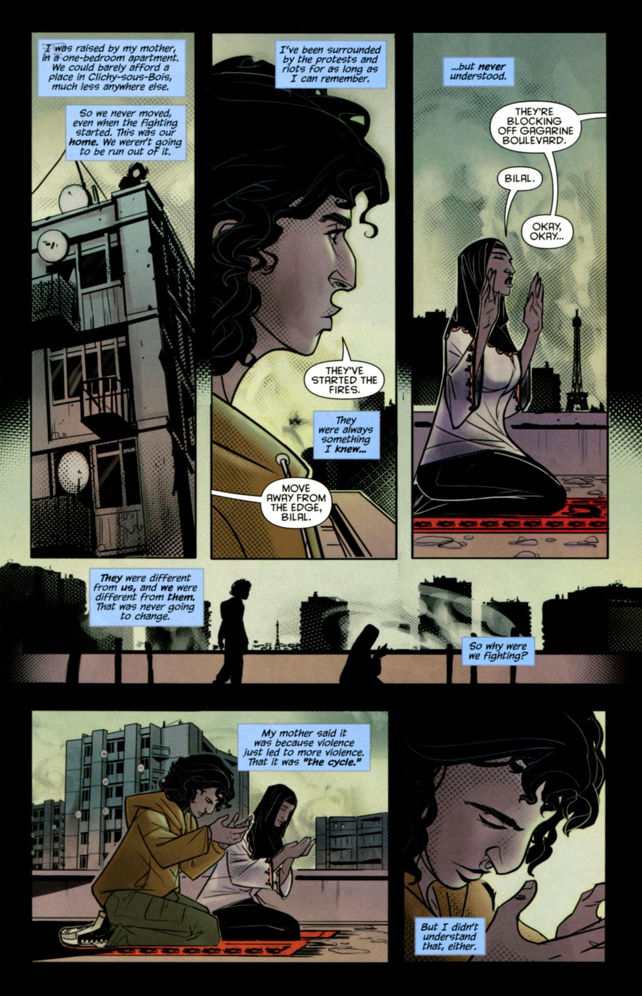 Read online Detective Comics (1937) comic -  Issue # _Annual 12 - 40