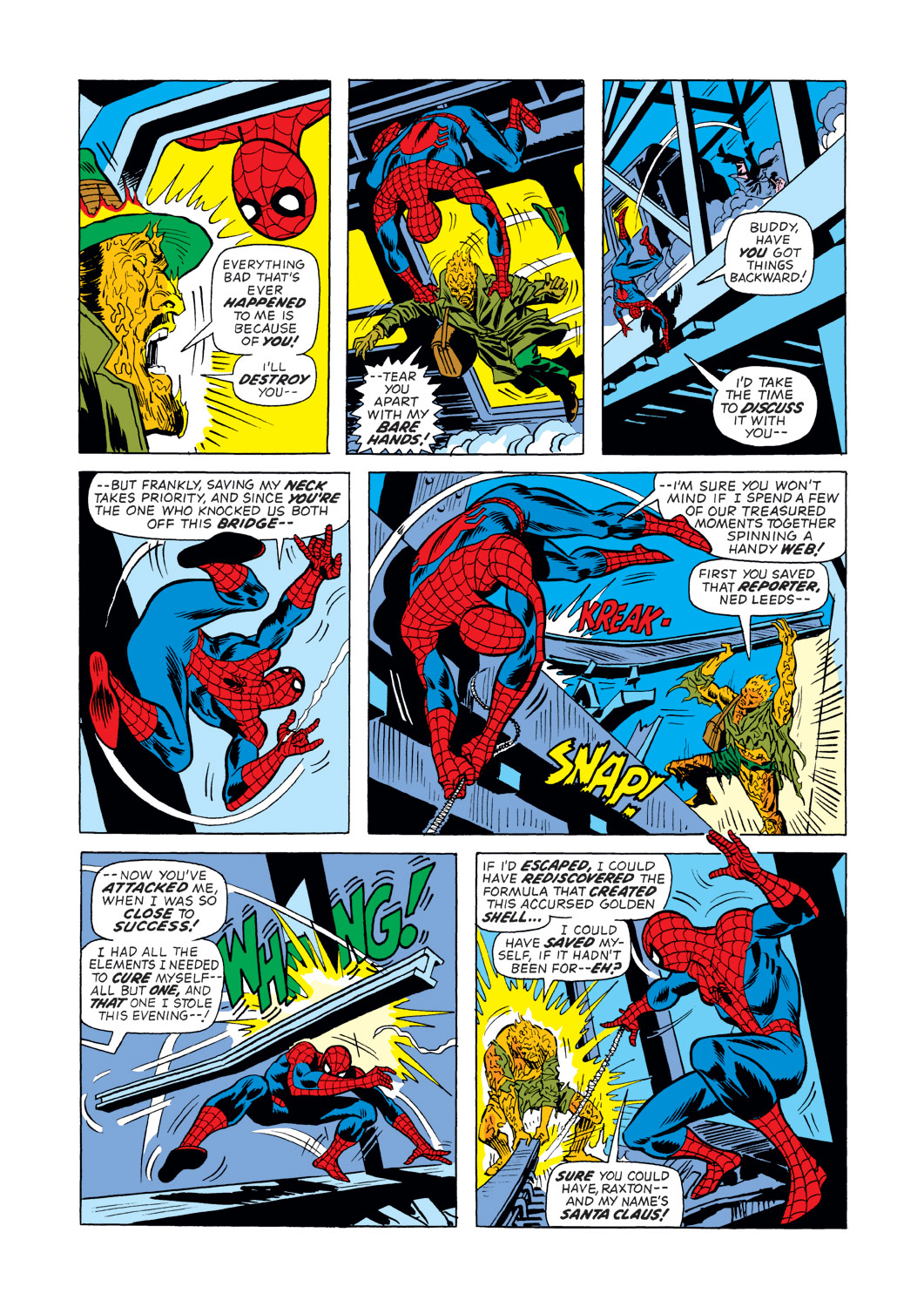 The Amazing Spider-Man (1963) 133 Page 16