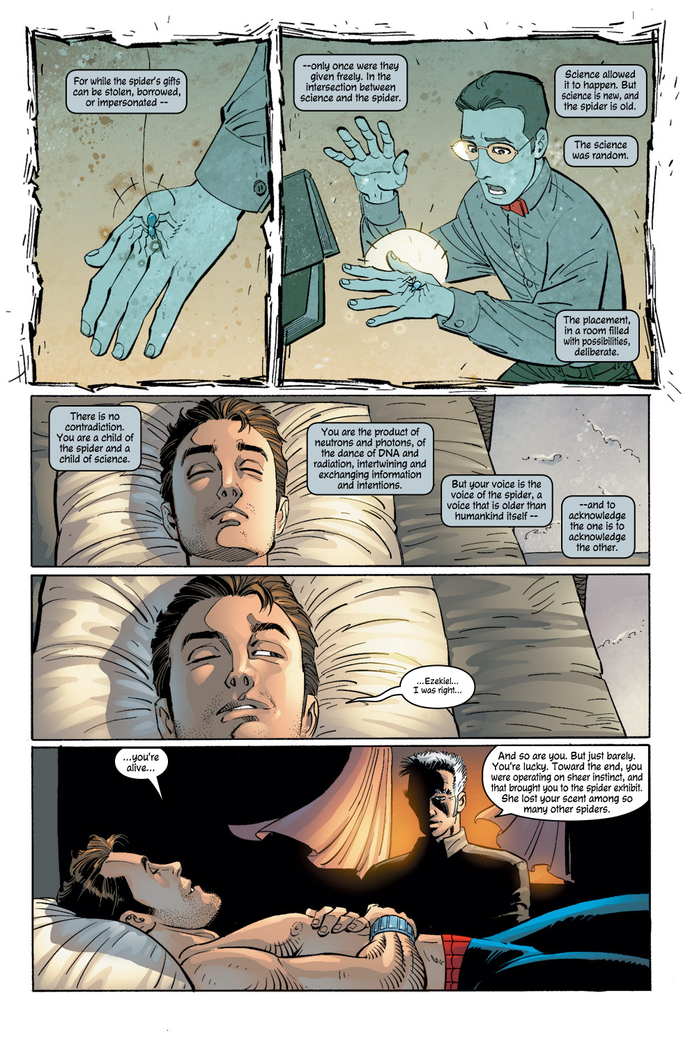 The Amazing Spider-Man (1999) 48 Page 6