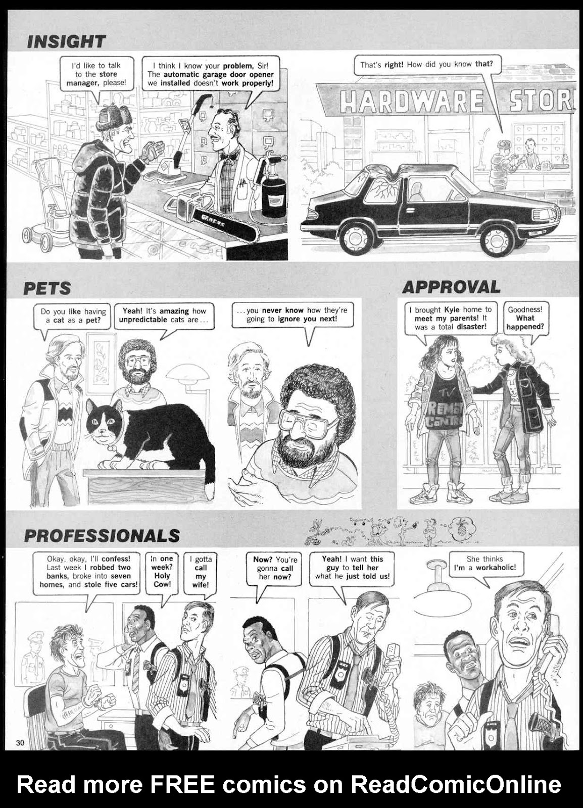 MAD issue 292 - Page 32