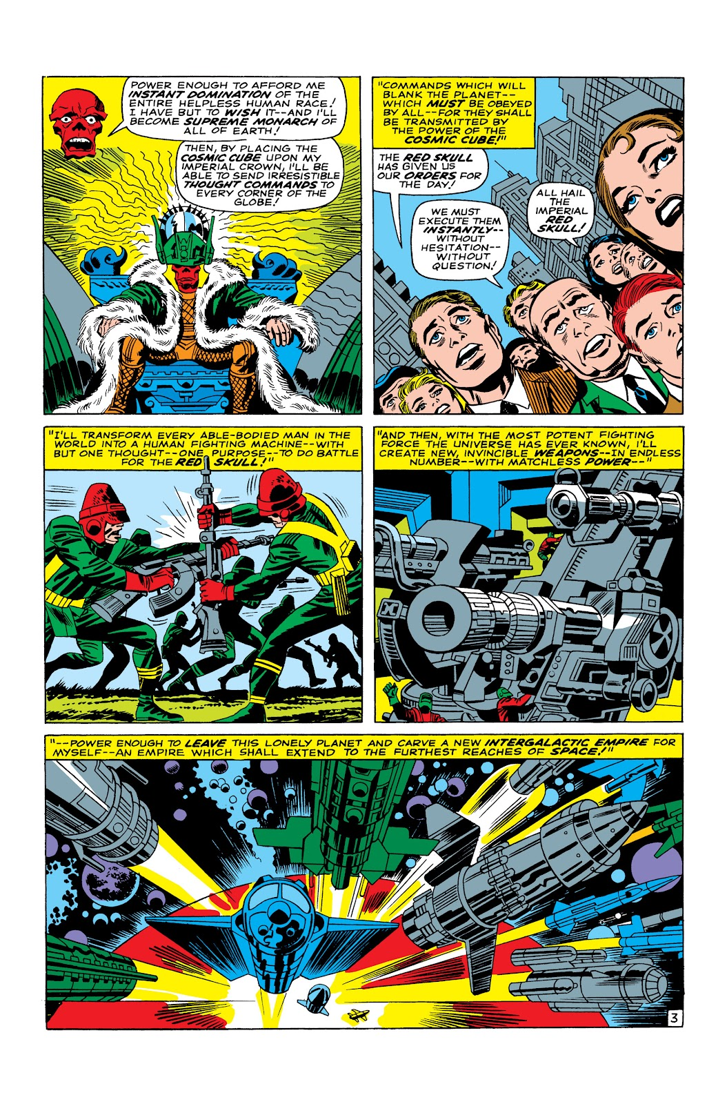 Read online Marvel Masterworks: The Invincible Iron Man comic -  Issue # TPB 3 (Part 4) - 63