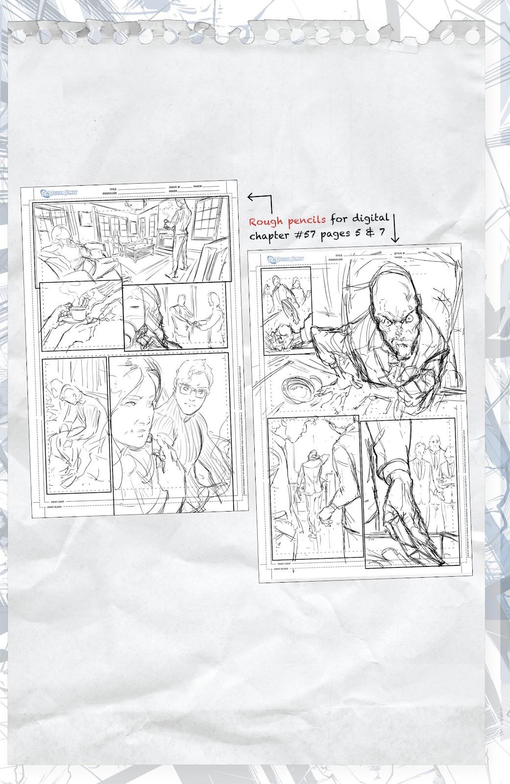 Read online Smallville Season 11 [II] comic -  Issue # TPB 5 - 141