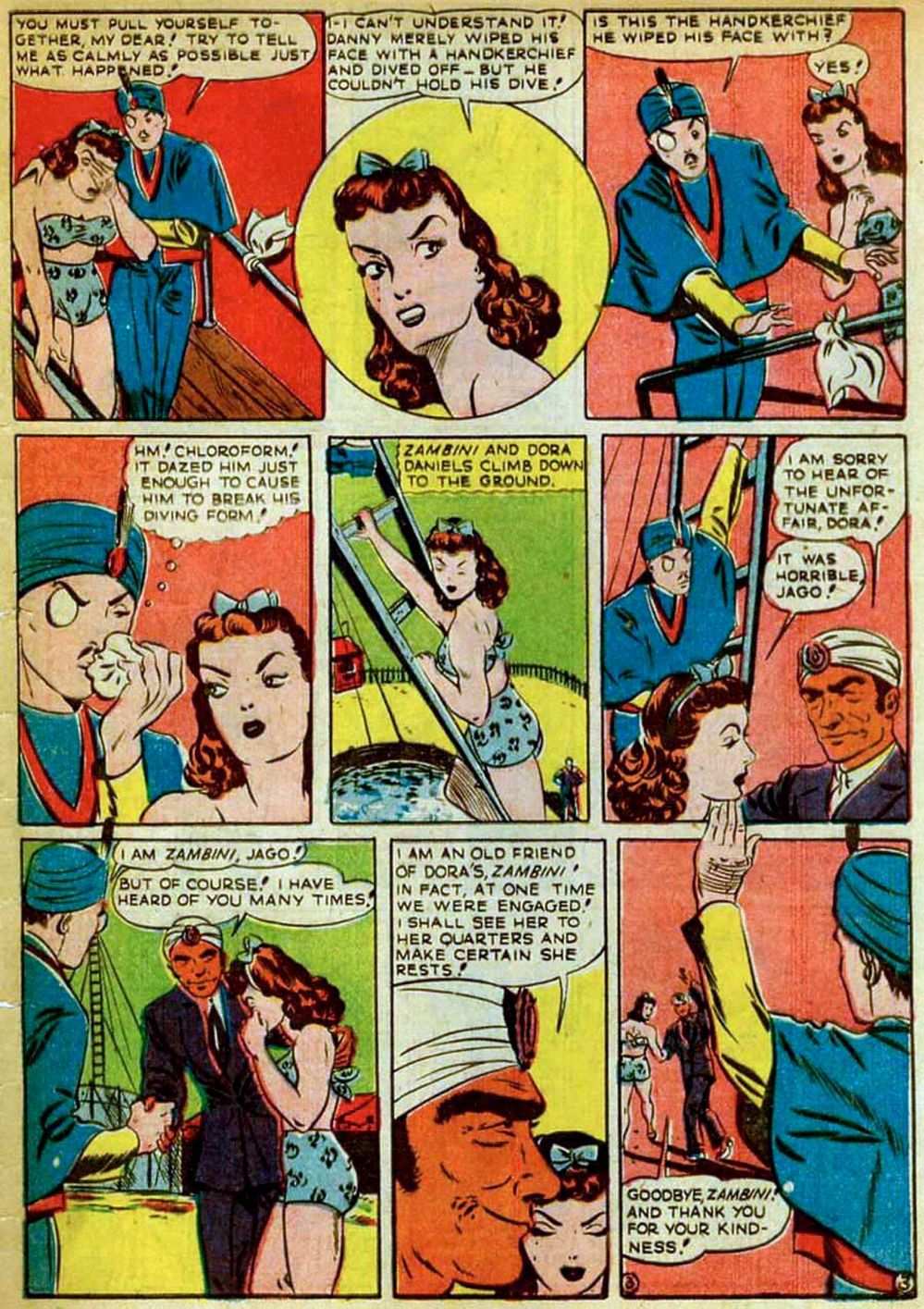 Zip Comics issue 19 - Page 63