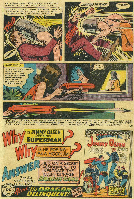 Aquaman (1962) Issue #26 #26 - English 13