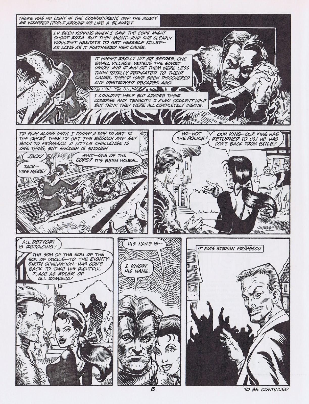 Read online Merchants of Death comic -  Issue #2 - 42