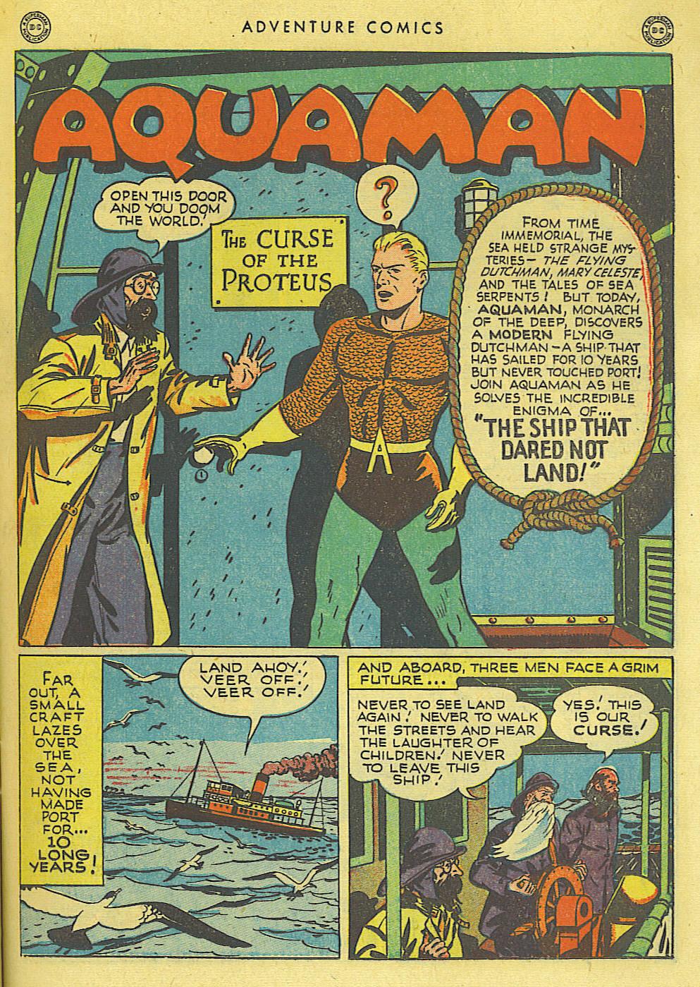 Read online Adventure Comics (1938) comic -  Issue #135 - 15
