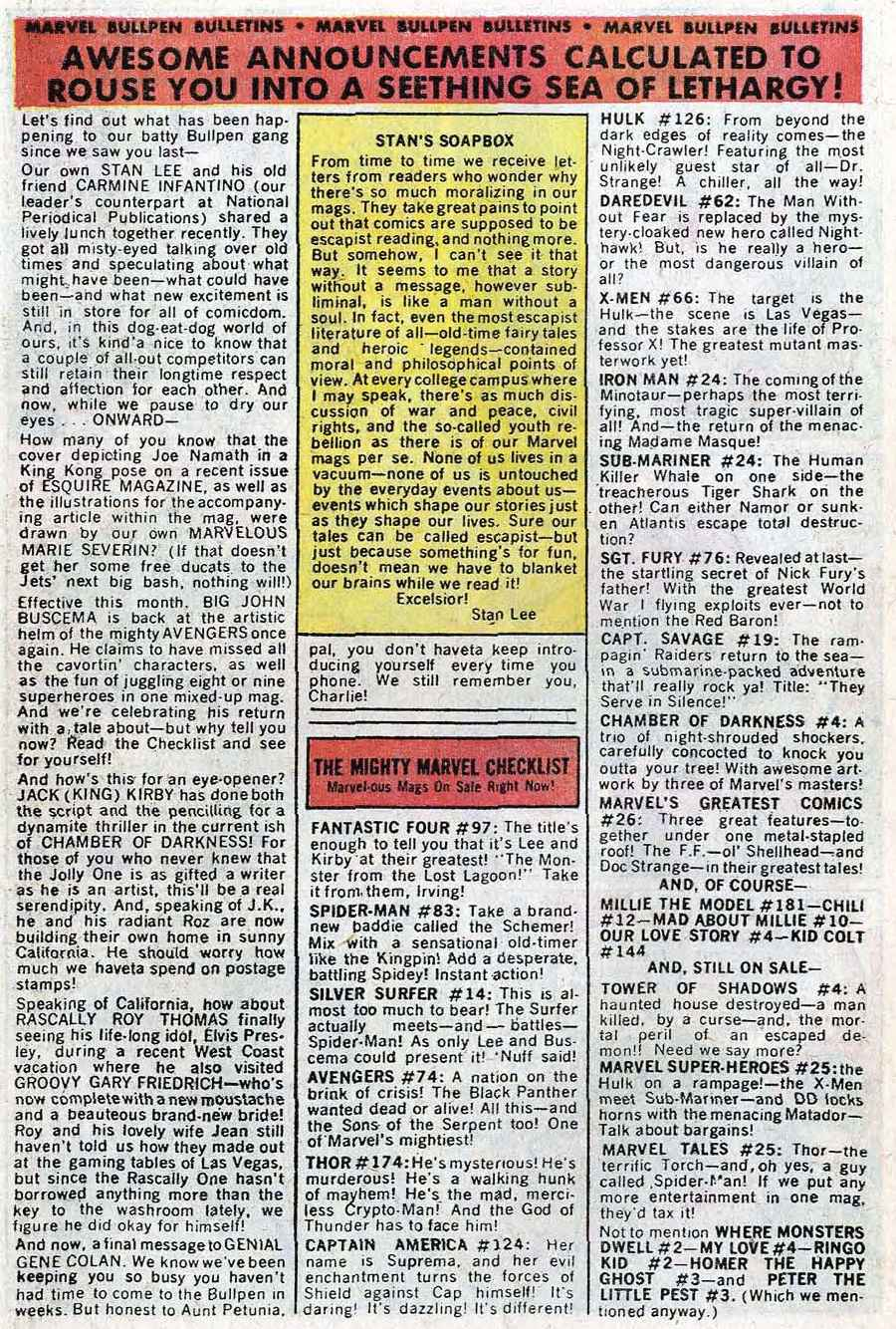 The Avengers (1963) 74 Page 29