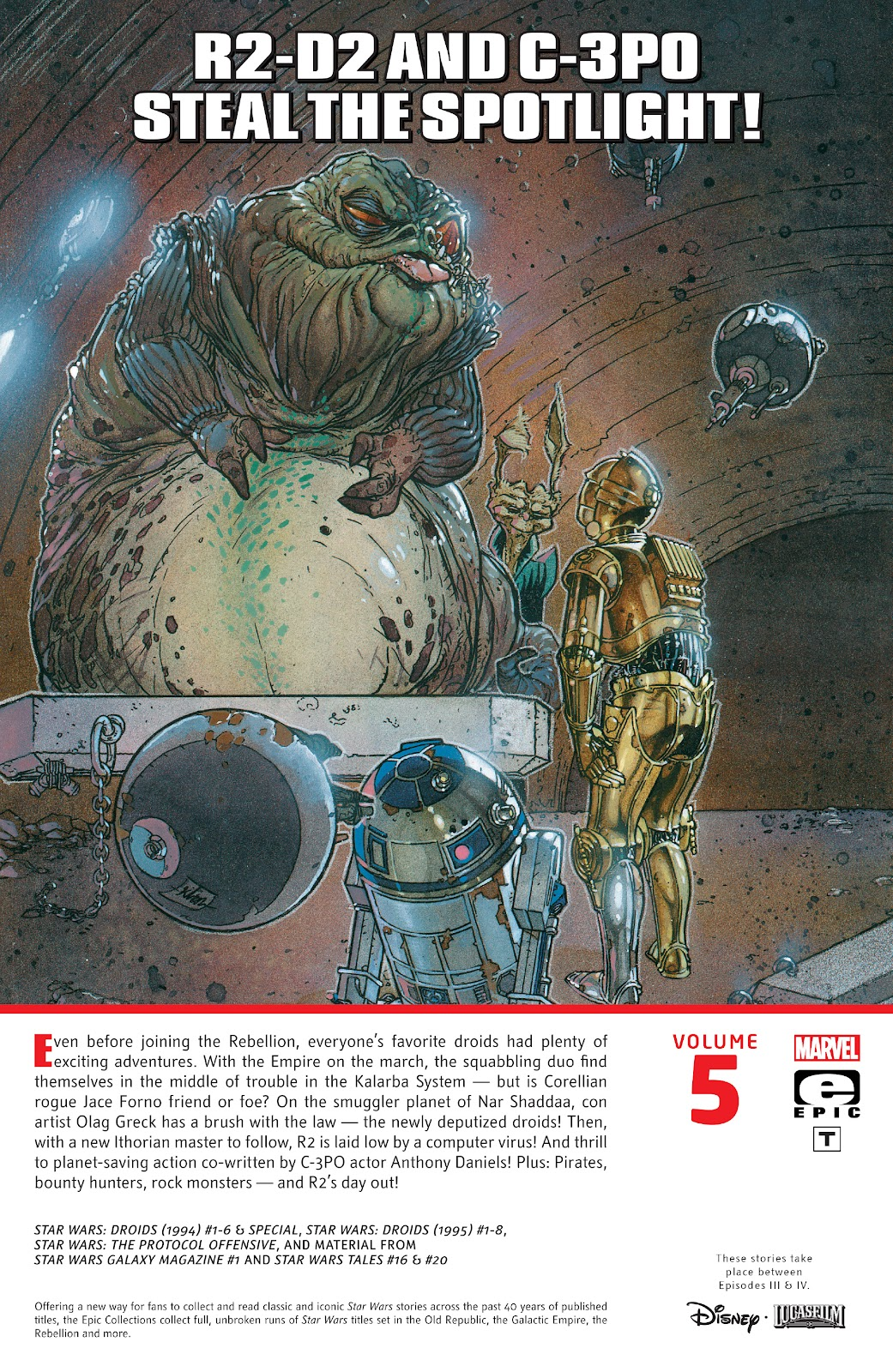Read online Star Wars Legends Epic Collection: The Empire comic -  Issue # TPB 5 (Part 5) - 80