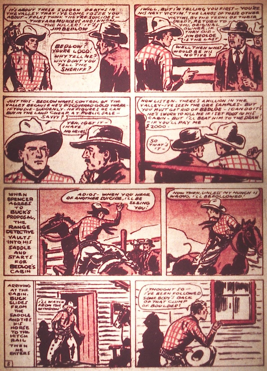 Detective Comics (1937) 23 Page 19