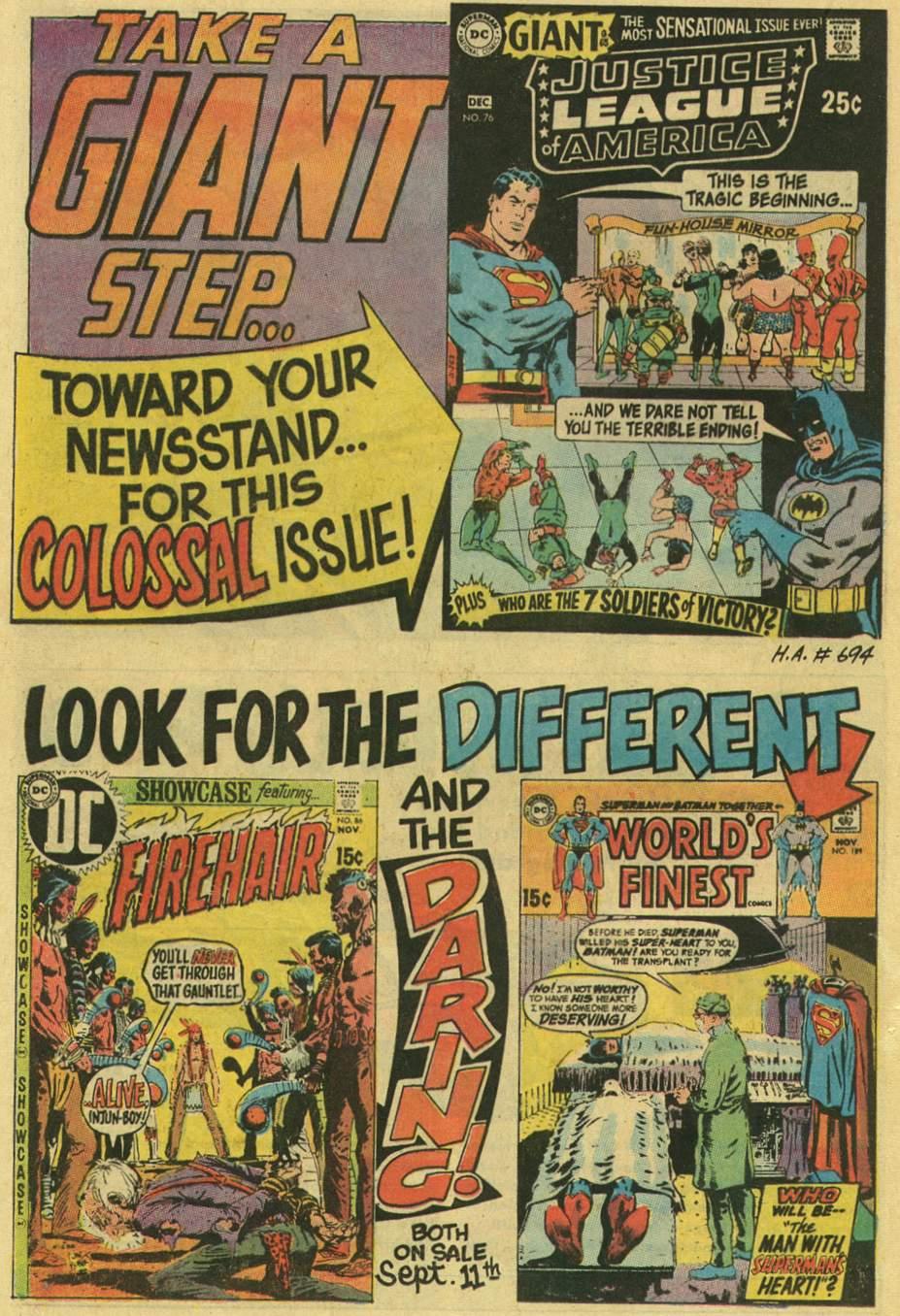 Read online Aquaman (1962) comic -  Issue #48 - 24