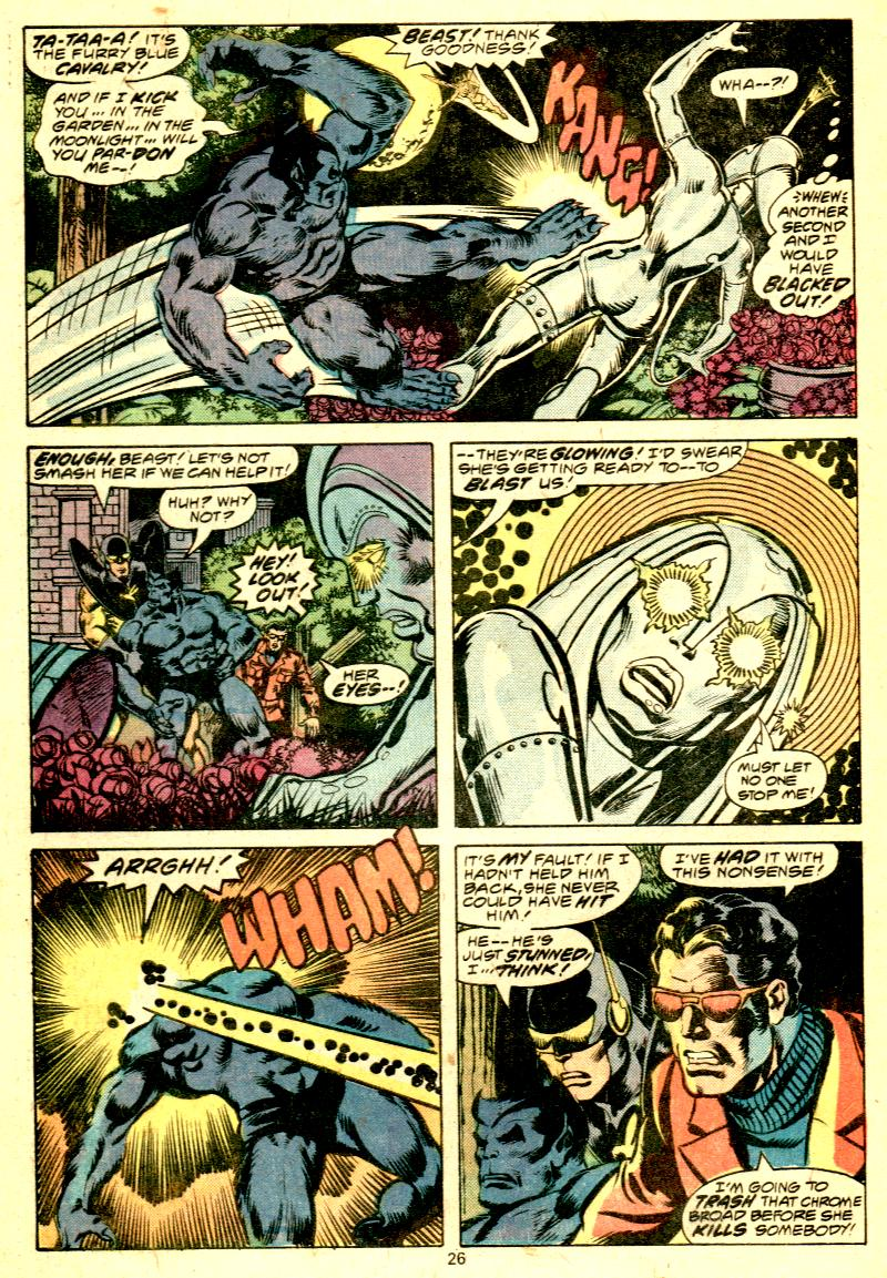 The Avengers (1963) 170 Page 15