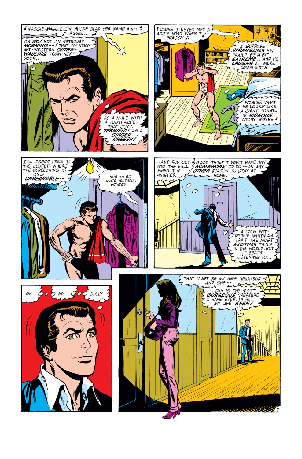 The Amazing Spider-Man (1963) 213 Page 7