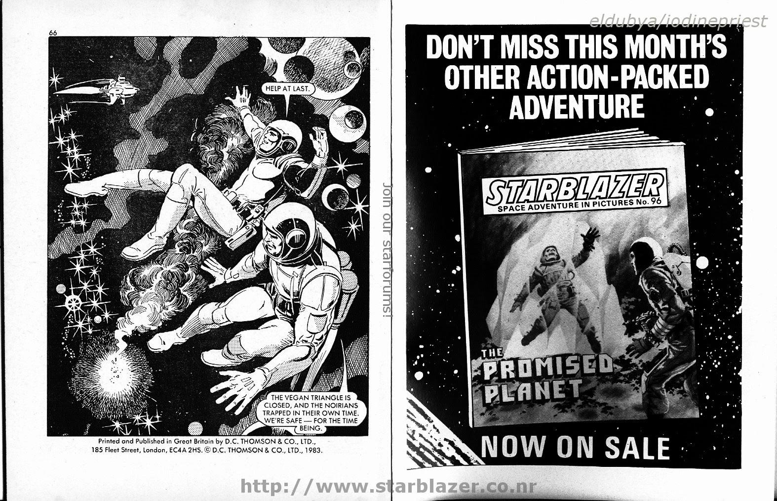 Starblazer issue 97 - Page 35