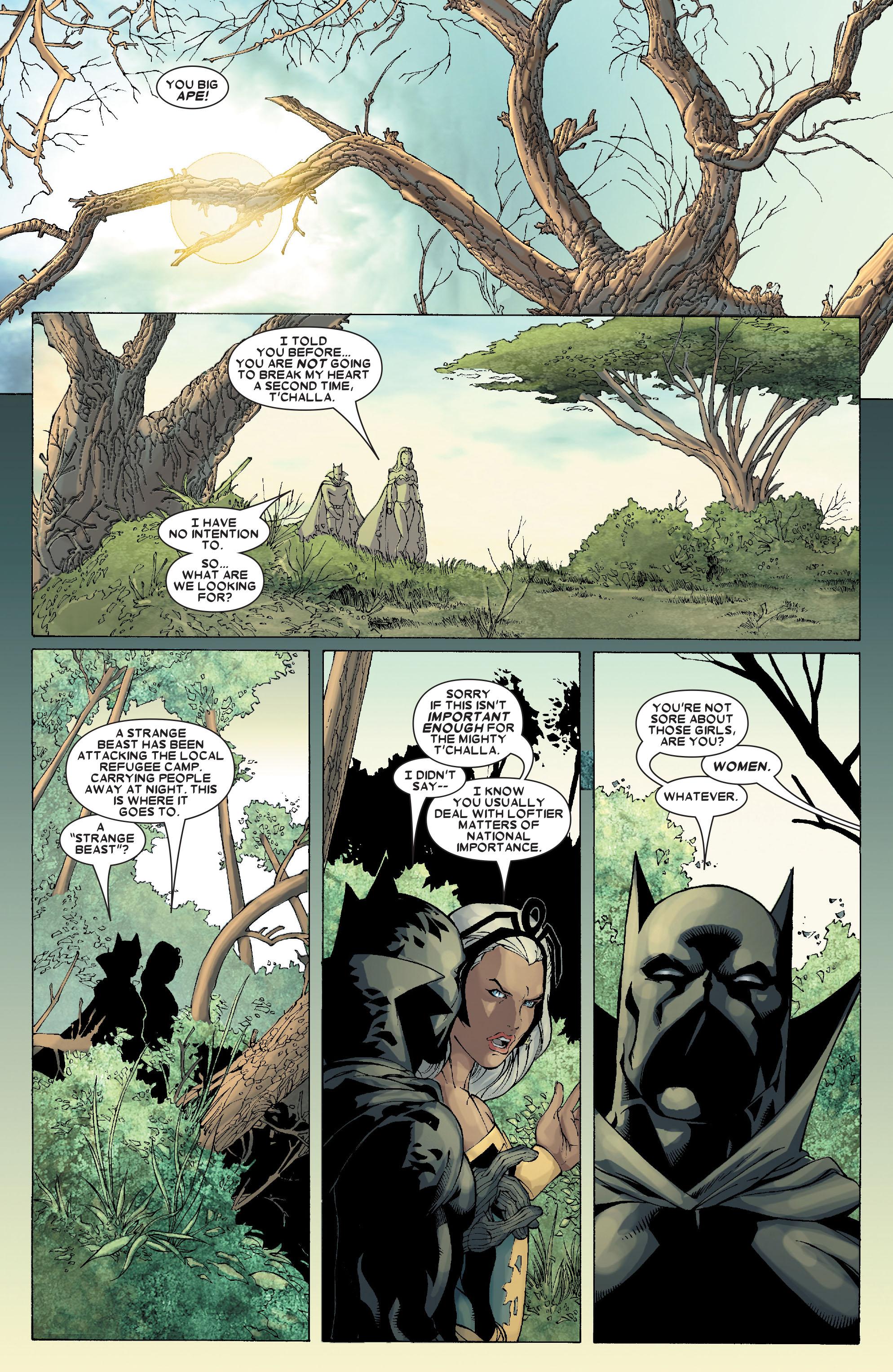 X-Men (1991) 176 Page 9