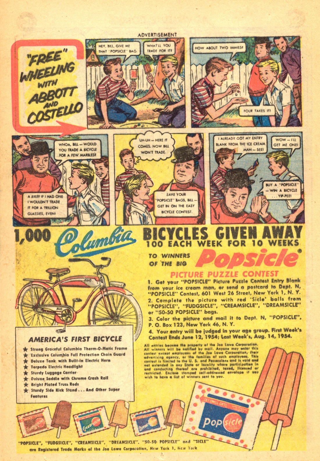 Read online Adventure Comics (1938) comic -  Issue #202 - 16