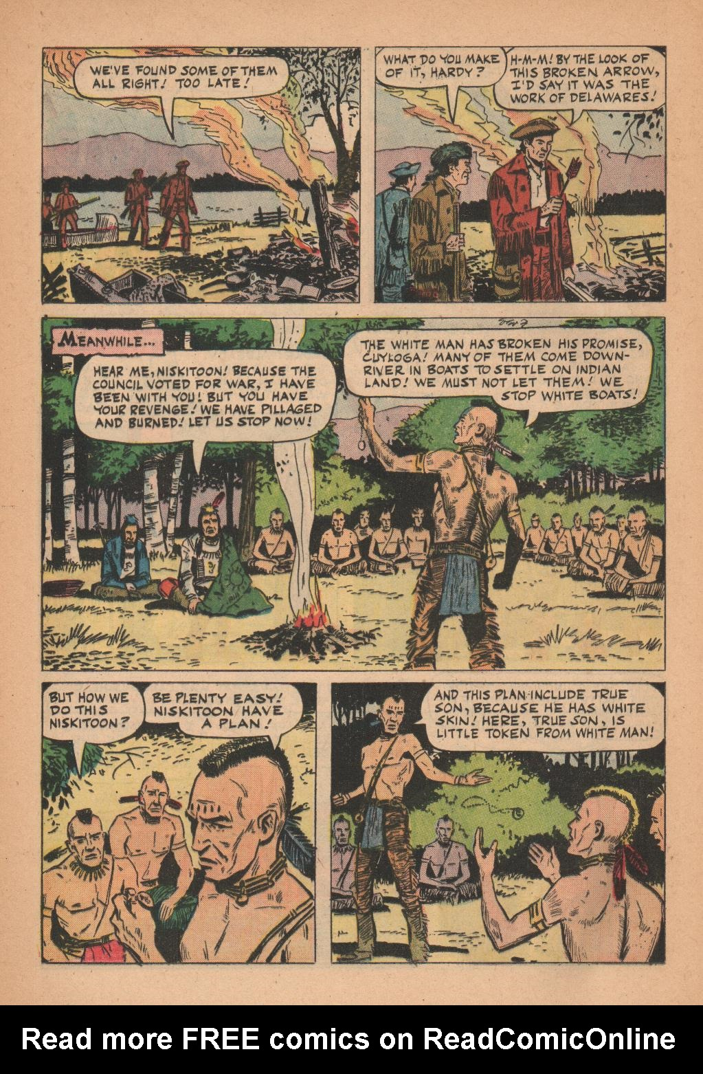 Four Color Comics issue 891 - Page 24