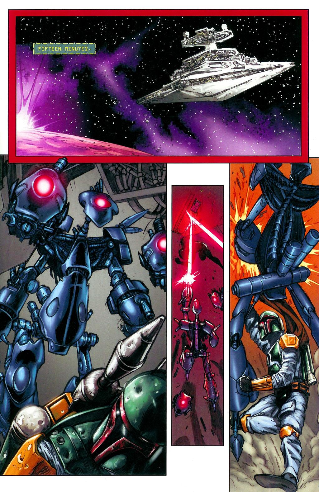 Read online Star Wars Omnibus comic -  Issue # Vol. 12 - 243