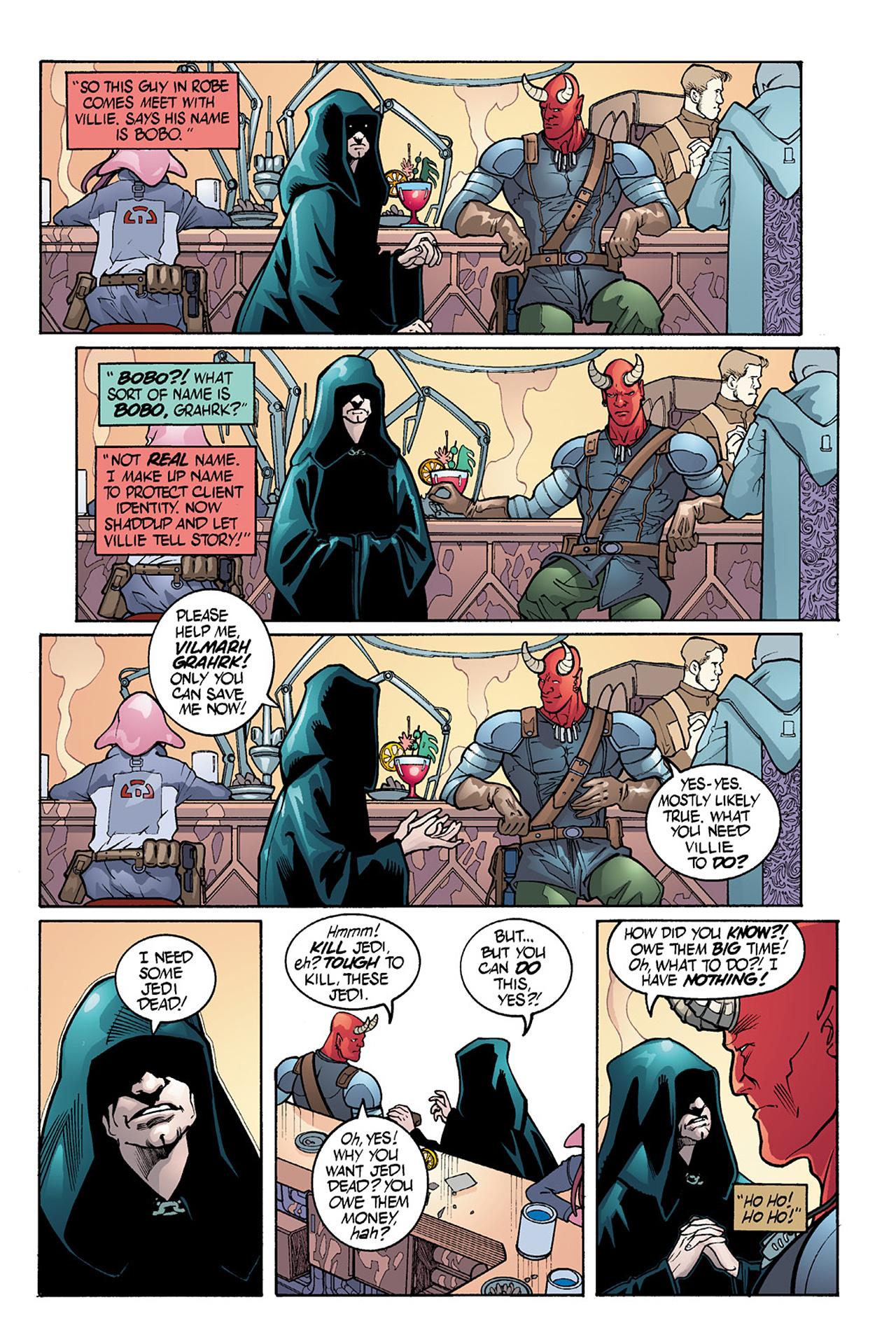 Read online Star Wars Omnibus comic -  Issue # Vol. 15.5 - 90