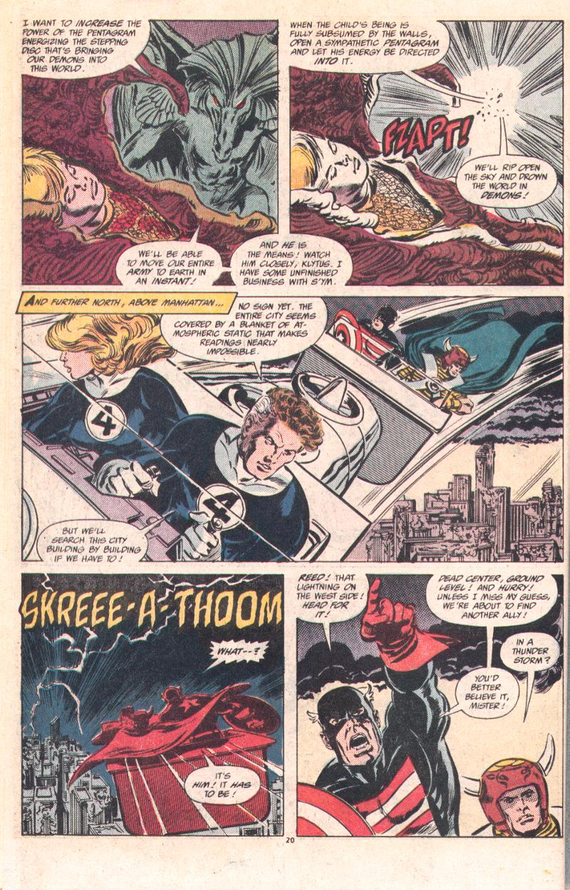 The Avengers (1963) 300 Page 18