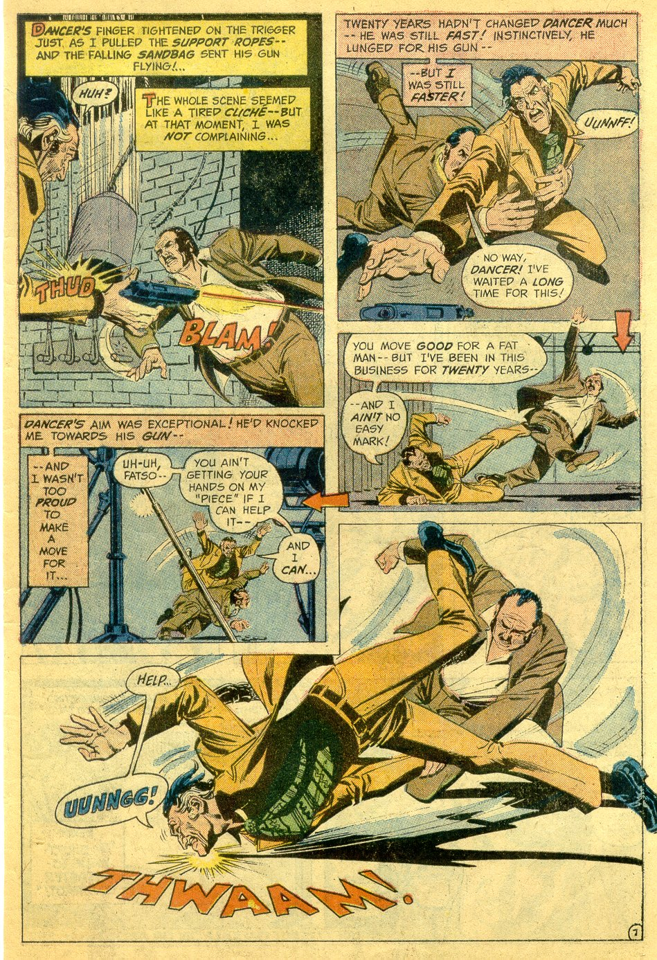 Action Comics (1938) 423 Page 29