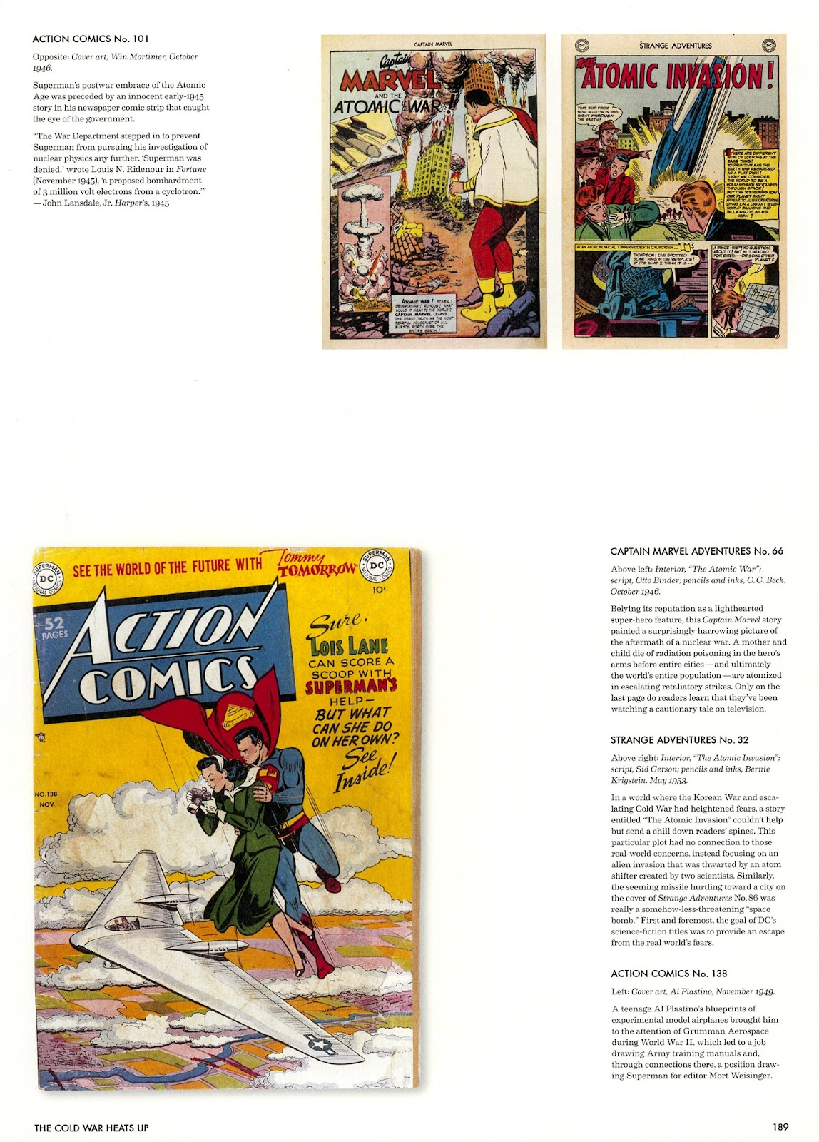 Read online 75 Years Of DC Comics comic -  Issue # TPB (Part 3) - 1