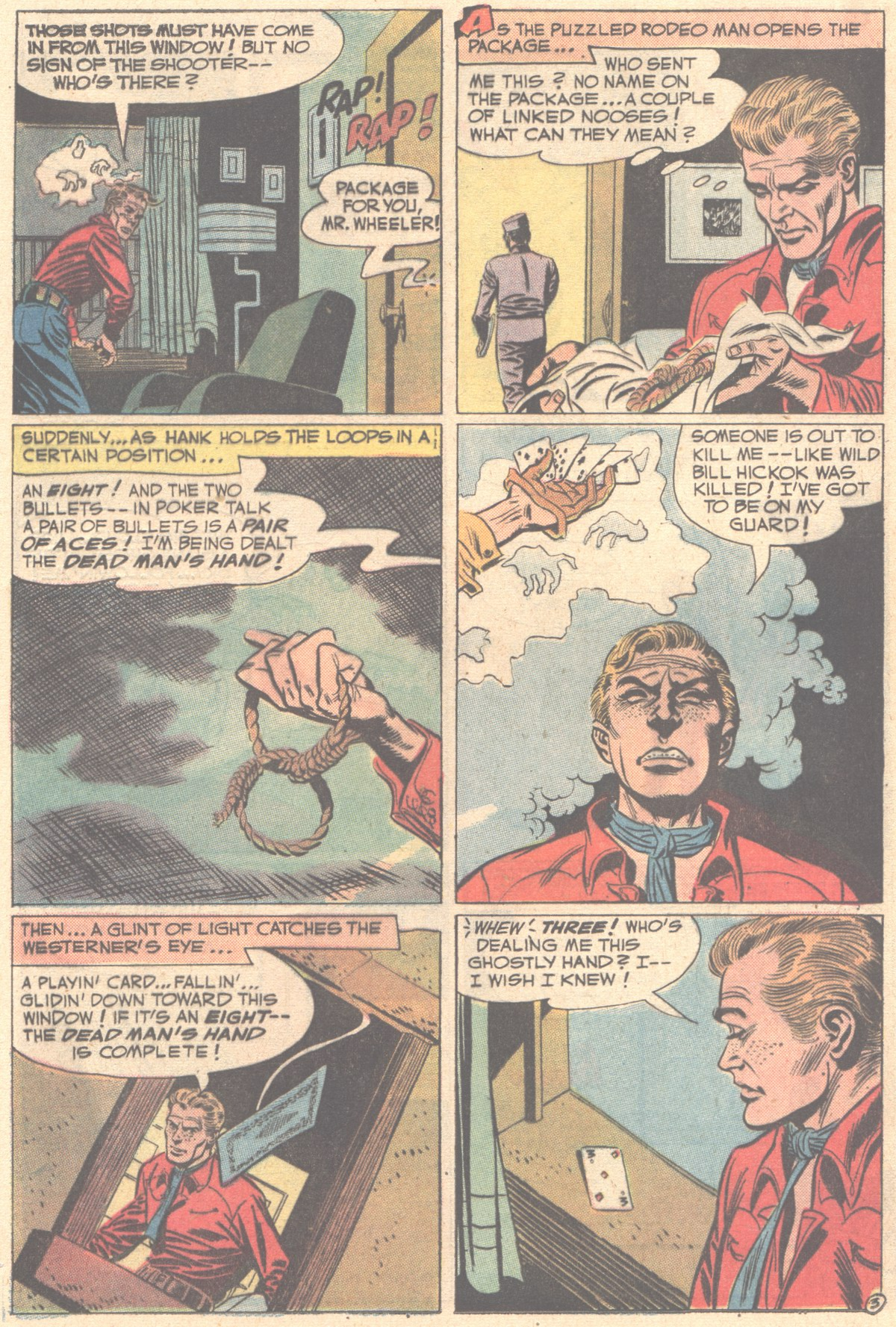 Read online Adventure Comics (1938) comic -  Issue #419 - 36