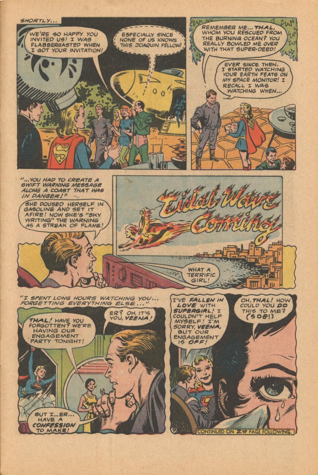 Action Comics (1938) 357 Page 28
