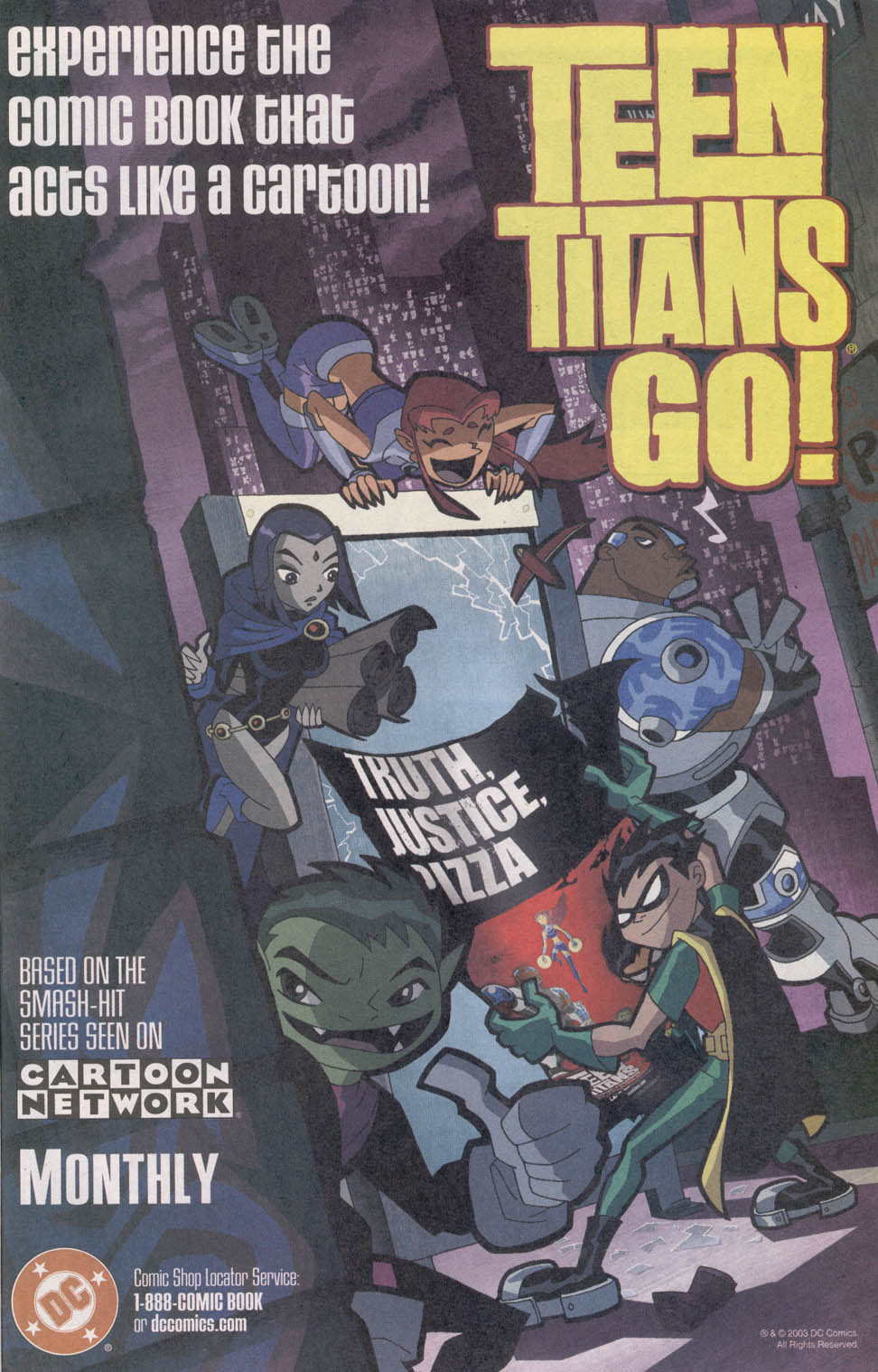 Read online Scooby-Doo (1997) comic -  Issue #80 - 29